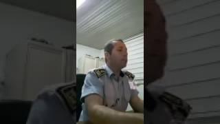 Özel Güvenlikten Recep Tayip ERDOĞAN şarkısı