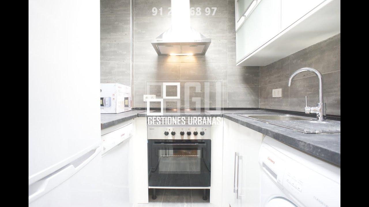 M 42 00092 alquiler piso madrid barrio salamanca for Alquiler pisos salamanca