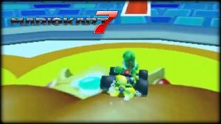 MARIO KART 7 || ONLINE RACES #23