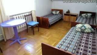 Ольгинка - Недорогой отдых летом(, 2011-05-05T05:21:24.000Z)