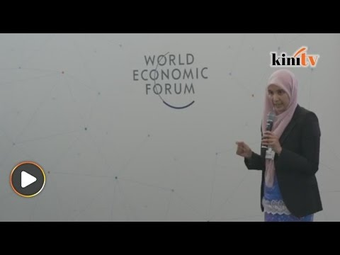 Image result for nurul izzah anwar at wefin phnom penh