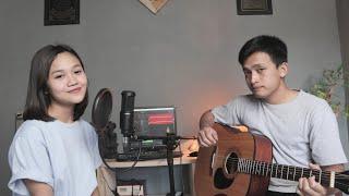Sebatas Teman - Guyon Waton | ianyola Live Cover