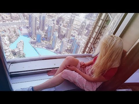 UAE: Dubai/Abu Dhabi 2017