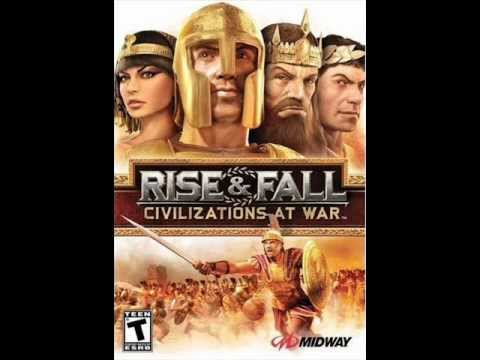 Rise and Fall civilizations at war download free