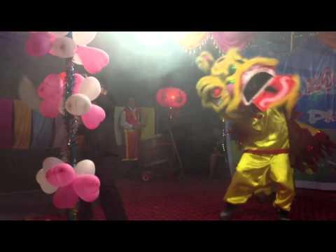 Phần 1 Dem Hoi Trang Ram Duong 20 My Cau