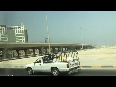 Traveling Around Bahrain