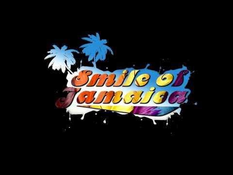 Smile of jamaica - positive way