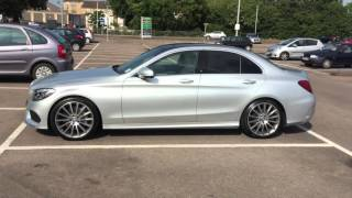 Mercedes C Class 2015 Owner's Review