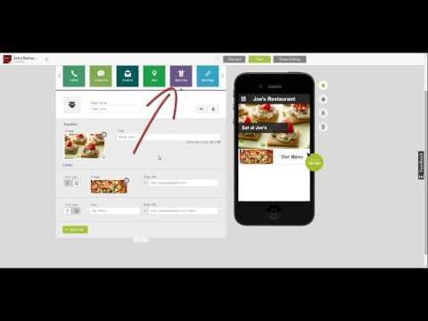 Get Connected – Add Web Pages And Web Links