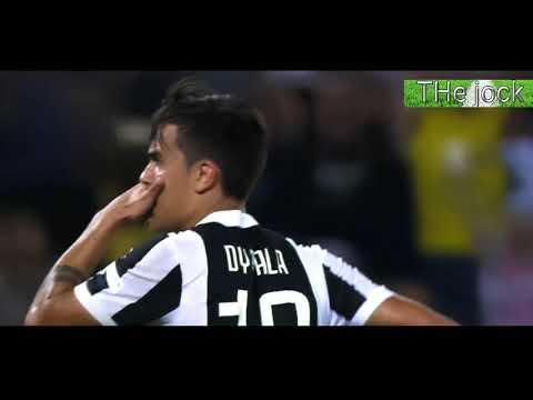 Paulo Dybala • no te hagas bad Bunny