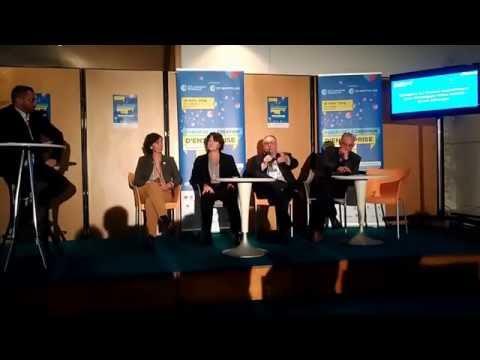 CINOV Languedoc Roussillon : Forum de la Création d'Entreprise