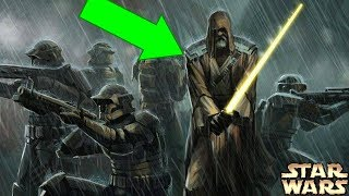 The Most DANGEROUS Type of Jedi - Star Wars Explained