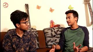 Interview With (কুঁড়েঘর) Tasrif Khan | New Bangla Funny Interview | Funny Videos 2017 | Bangla Song