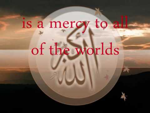 Rahma  The Hadith of Mercy Talib alHabib