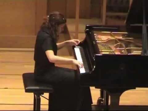 Liszt Hungarian Rhapsody #11 A minor