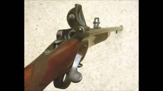 Винтовка Сопера/The Soper rifle