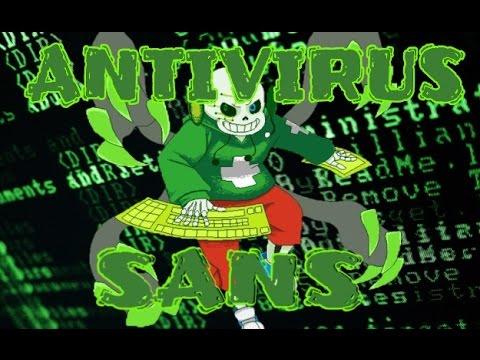 Antivirus!Sans