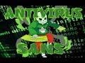 Download Antivirus!Sans