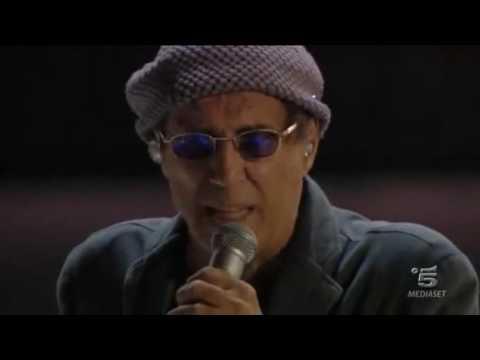 Adriano Celentano - Rock Economy 2012 - Parte 1