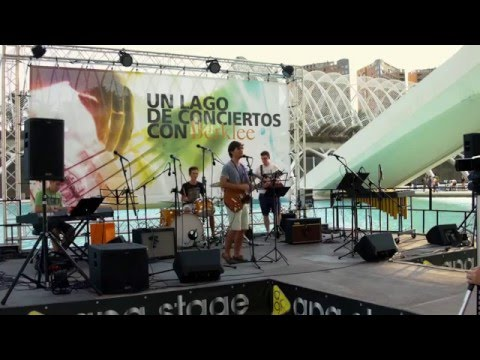 Berklee Valencia Campus Summer Performance Program