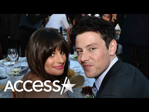 Lea Michele Remembers Cory Monteith 8 Years After His Death