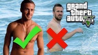 JACKED VS RIPPED - GTA 5 Gameplay