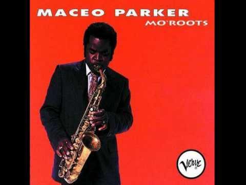 Maceo Parker - Southwick