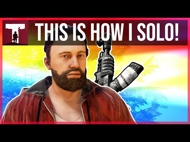 THIS IS HOW I SOLO! (Rust)