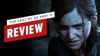 The Last of Us 2 Review (Video Game Video Review)