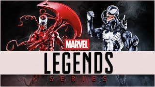 Marvel Legends Monster Venom BAF Wave