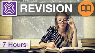 Revision  Playlist: Brain Power Focus  for Revision and Exam Preparation  ✍ ALEVEL11