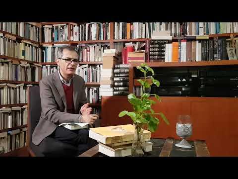 Pablo Boullosa nos habla de Educación Imaginativa