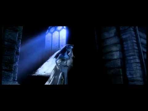 Corpse Bride - Ending