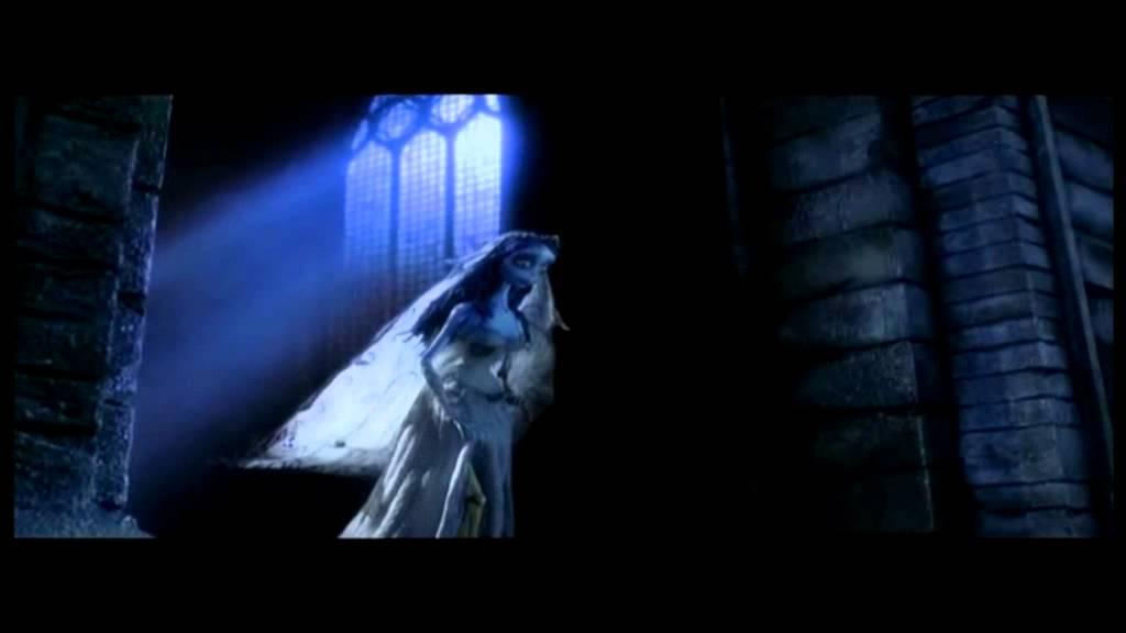 corpse bride ending youtube