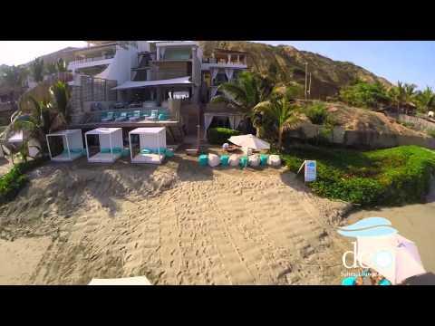 Playa las Pocitas DCO Lounge, Suites y Spa con Avianca