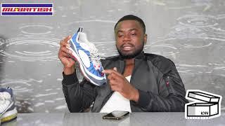 BRAND NEW!!  Sneaker Show | Kr…