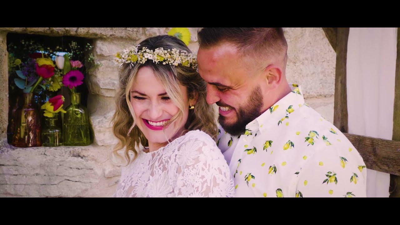 Spring Wedding à La Bastide