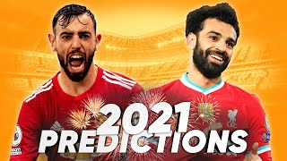 Why 2021 Will Be A GREAT Year For Football | Extra Time