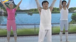 www.HuaShen.BIZ - Оздоровительная гимнастика ХуаШен