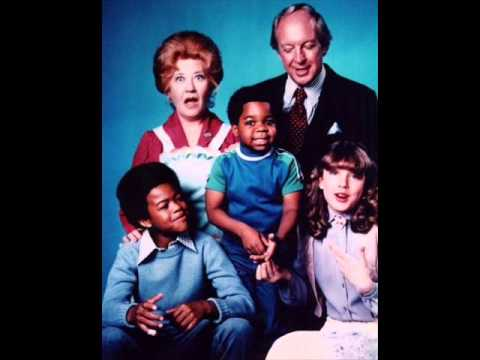 different strokes theme song 5 minutes