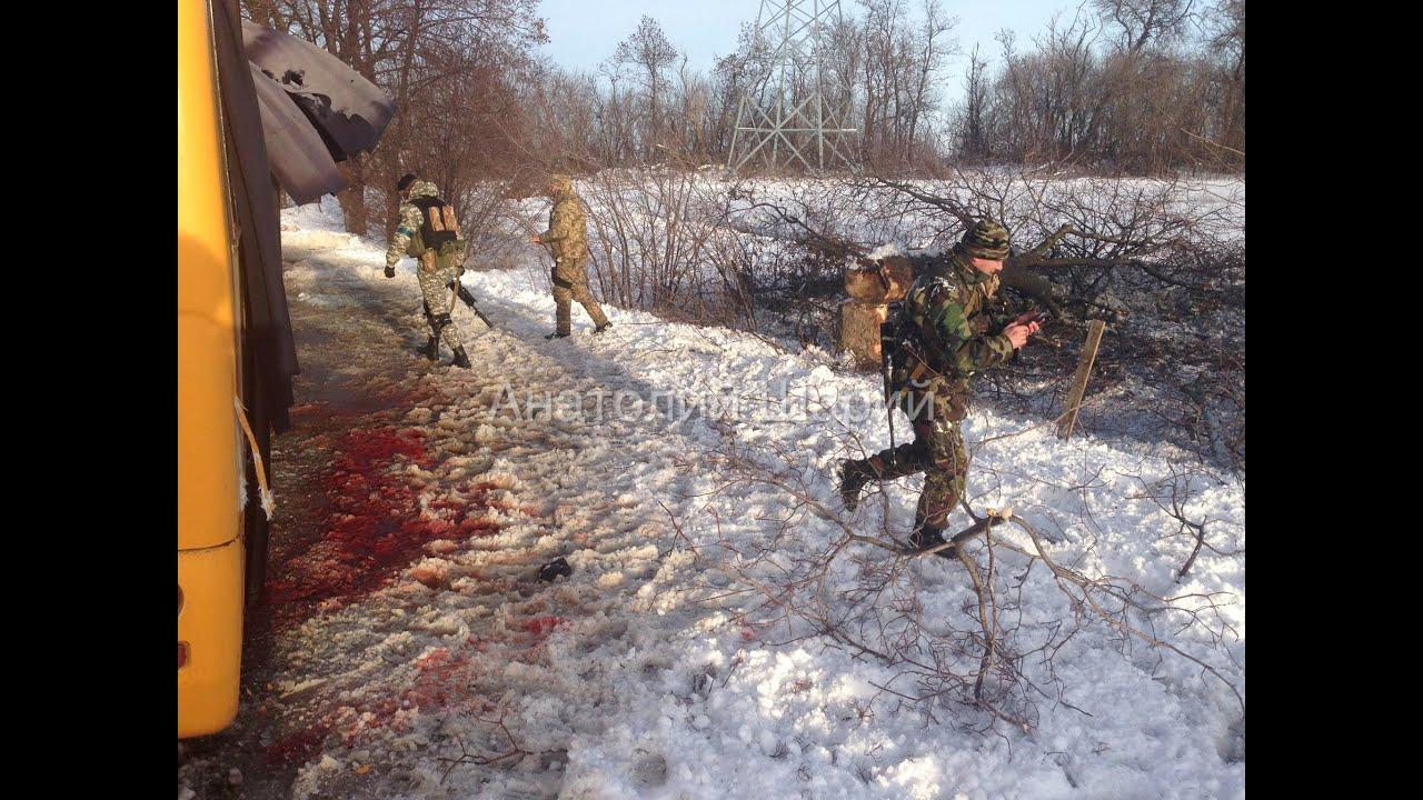 История гибели военнослужащих под волновахой видео онлайн смотреть