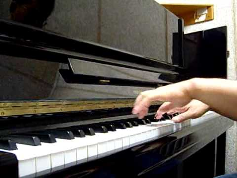 Kenny G Sentimental piano solo