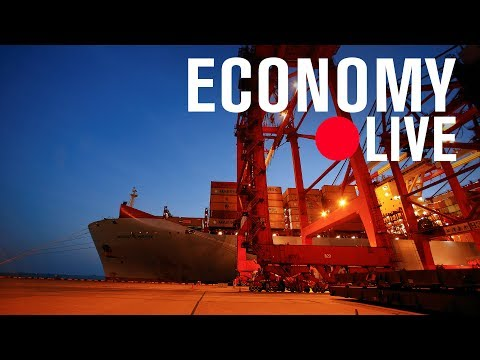 Protectionism & the future of US trade policy: Michael Froman and Sen. Jeff Flake | LIVE STREAM
