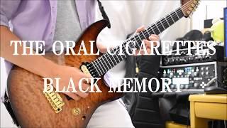 【亜人】BLACK MEMORY / THE ORAL CIGARETTES Full.ver ギターで弾いてみた