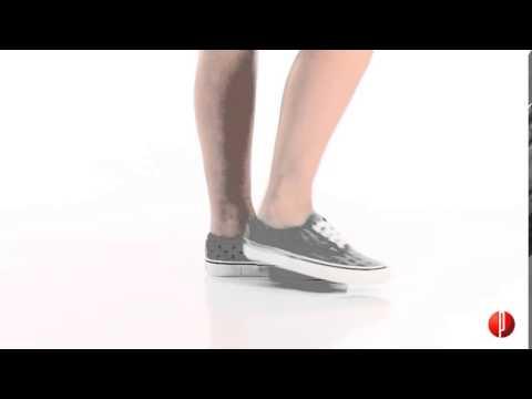 049fd1480c Tênis Casual Feminino Capricho Lanai Canvas - Jeans - 7240149764 ...