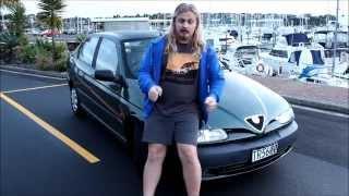Alfa Romeo 146 Boxer Comprehensive Evaluation