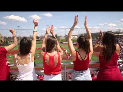 Indiana Baseball: A Day at the Yard