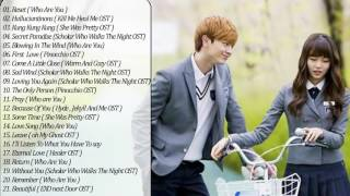 Video ►Best Song Of K-PoP Drama OST 2016.•*¨*•☆Good Mood Jukebox Greatest Hits 2016 Korean Dramas OST download MP3, 3GP, MP4, WEBM, AVI, FLV Januari 2018