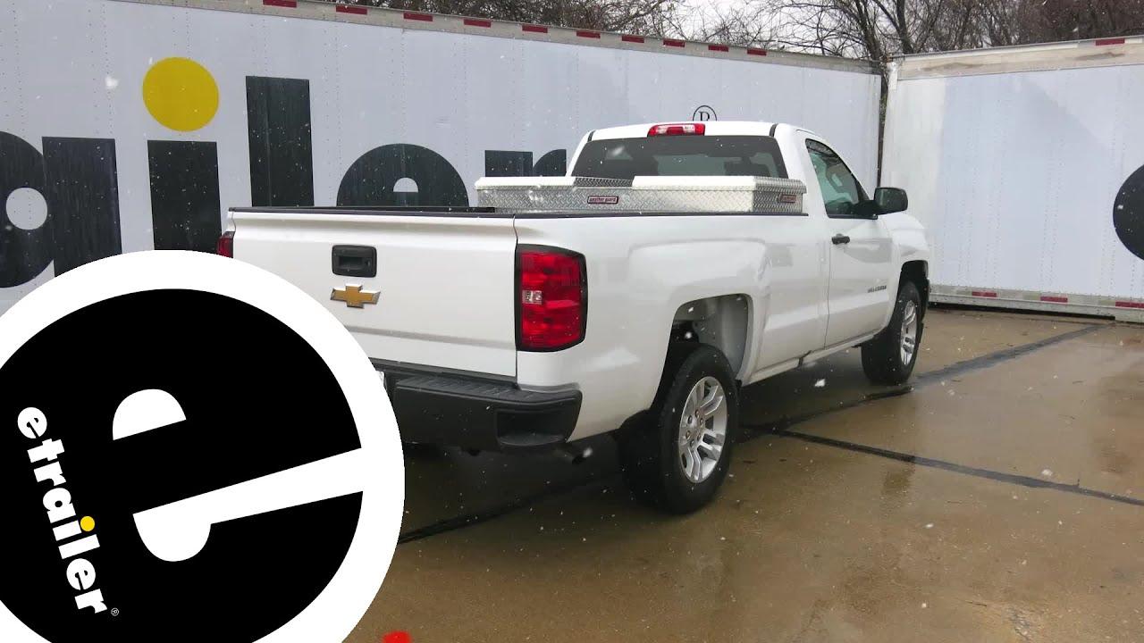 [DIAGRAM_0HG]  etrailer | Trailer Wiring Harness Installation - 2018 Chevrolet Silverado  1500 - YouTube | Chevy Truck Trailer Wiring Harness |  | YouTube