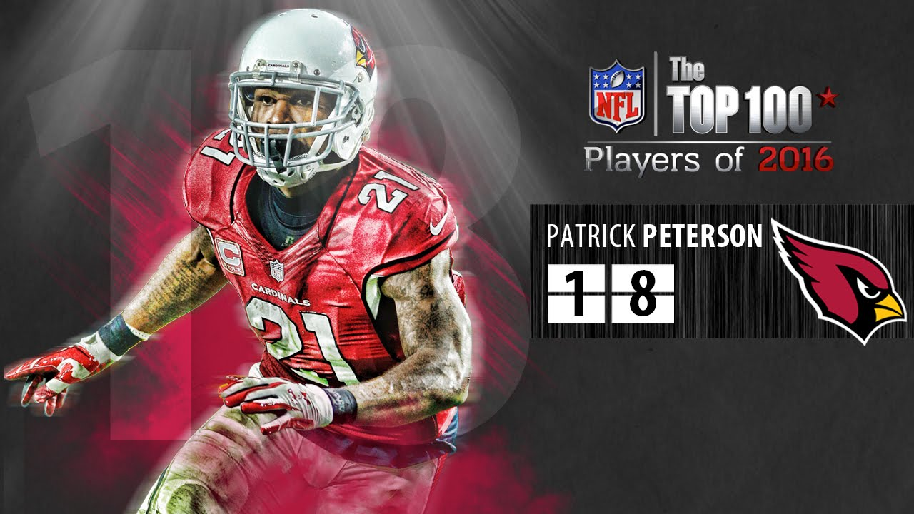 Patrick Peterson Era Ends With Cardinals